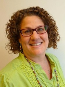 Anita Stein-Meyers is a pediatric audiologist with the Center for Hearing and Communication in NYC