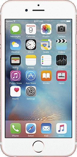Apple iPhone® 6