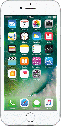 Apple iPhone® 7