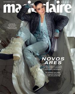 Marie Claire ✚ Brazil