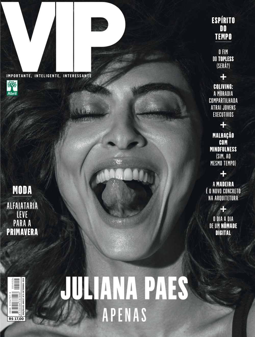 VIP ✚ Brazil