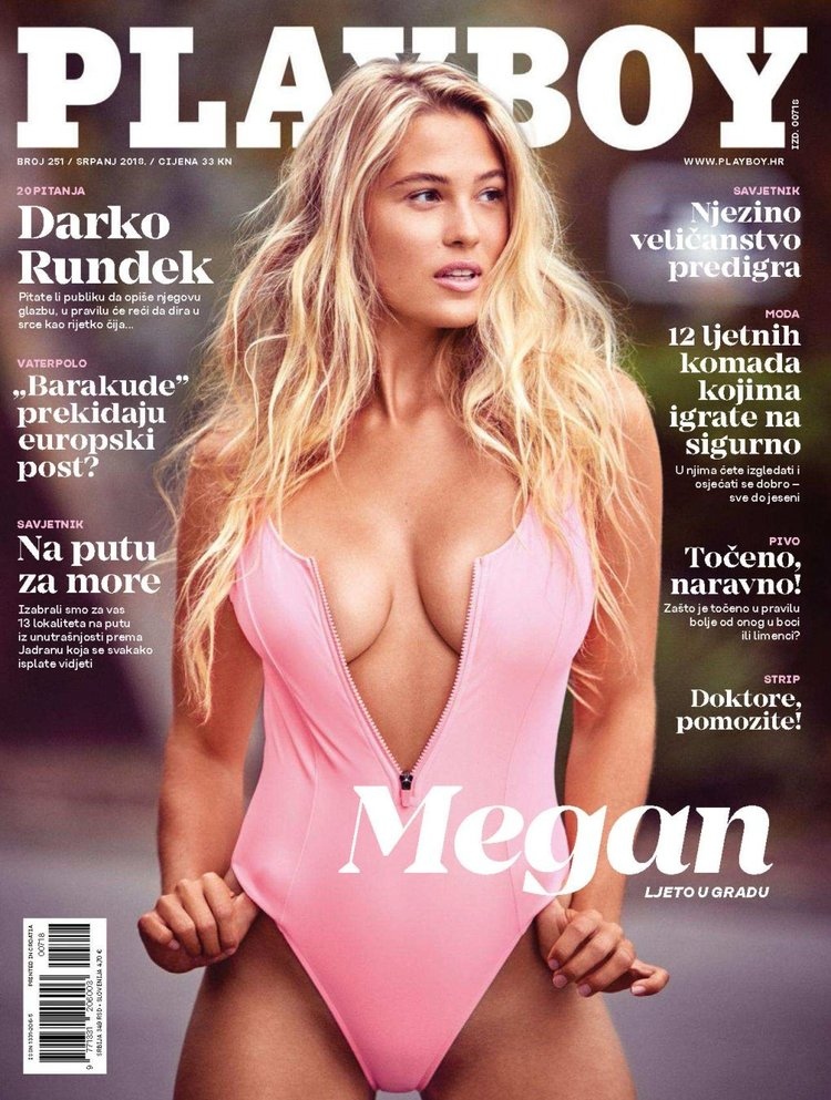 Playboy Croatia