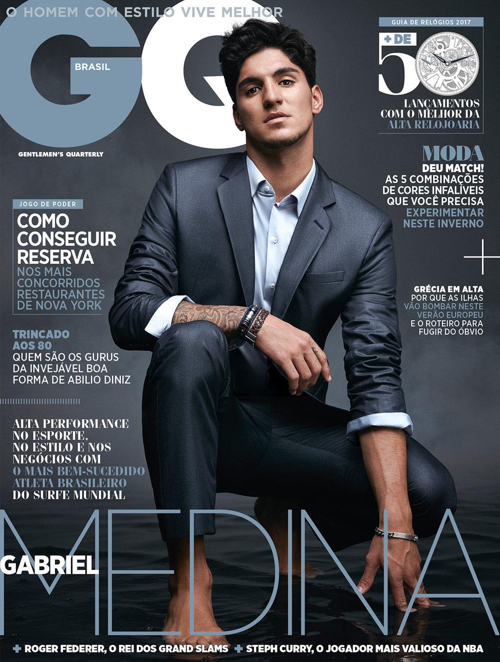 GQ ✚ Brazil