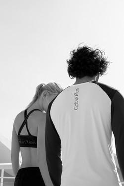 Calvin Klein ✚ Brazil