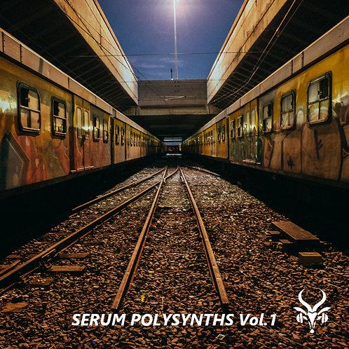 Serum Polysynths Vol.1