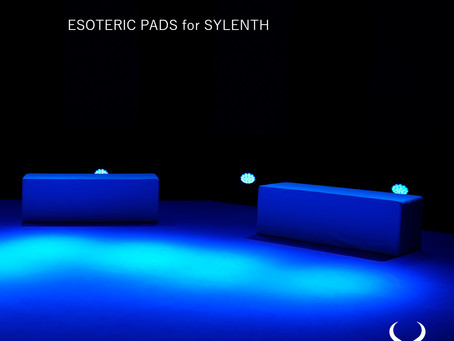 Emotional Pads presets for Sylenth