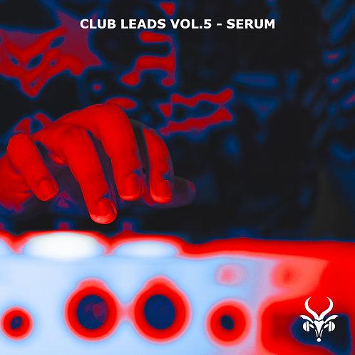 Club Leads Vol.5 - Serum