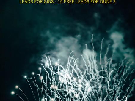 Free Dune3 preset pack