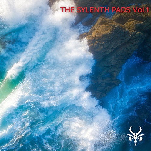 The Sylenth Pads Vol.1