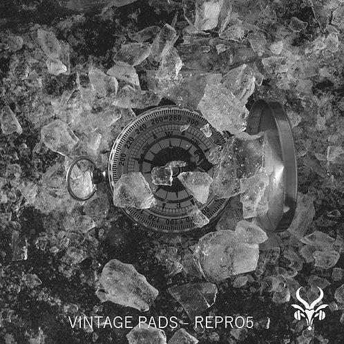 Vintage Pads - Repro5