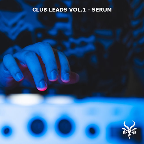 Club Leads Vol.1 - Serum