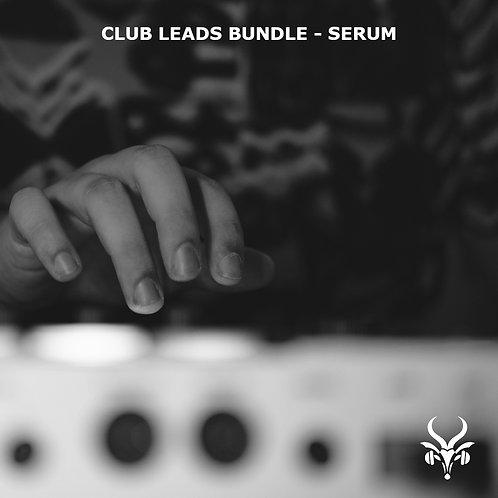 Club Leads Bundle - Serum