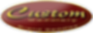 Custom Saddlery, sponsor of Heather Oleson Dressage