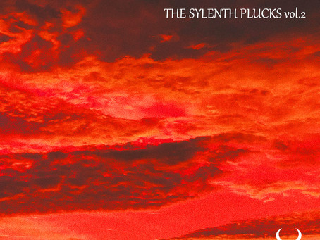 """""""The Sylenth Plucks Vol.2"""" is out"""