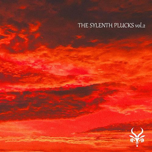 The Sylenth Plucks Vol.2