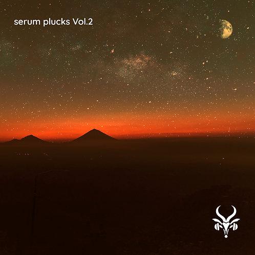 Serum Plucks Vol.2