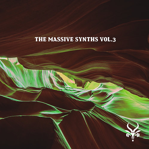The Massive Synths Vol.3