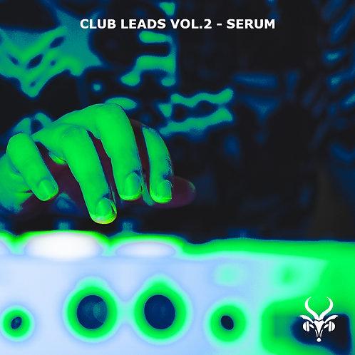 Club Leads Vol.2 - Serum