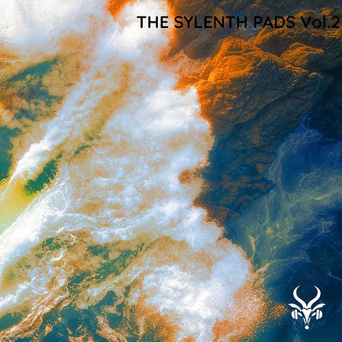 The Sylenth Pads Vol.2