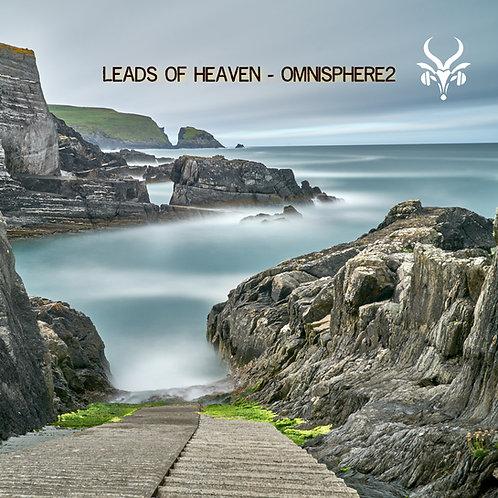 Leads Of Heaven - Omnisphere2