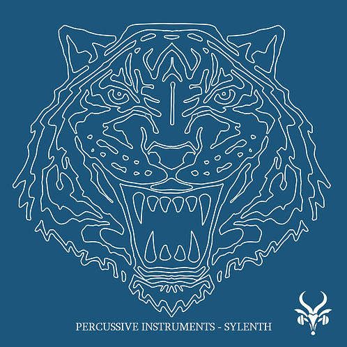 Percussive Instruments - Sylenth