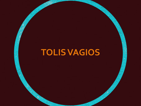 "Song ""Saturn"" by Tolis Vagios. Album ""Planets"" out December 25th"