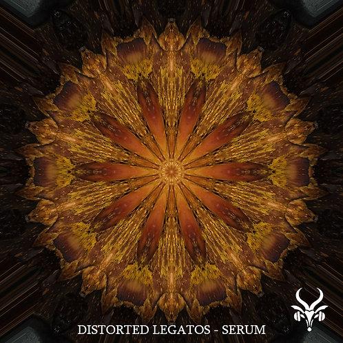 Distorted Legatos - Serum