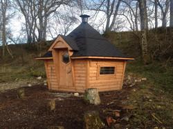 The Cabin at Dorset Escape