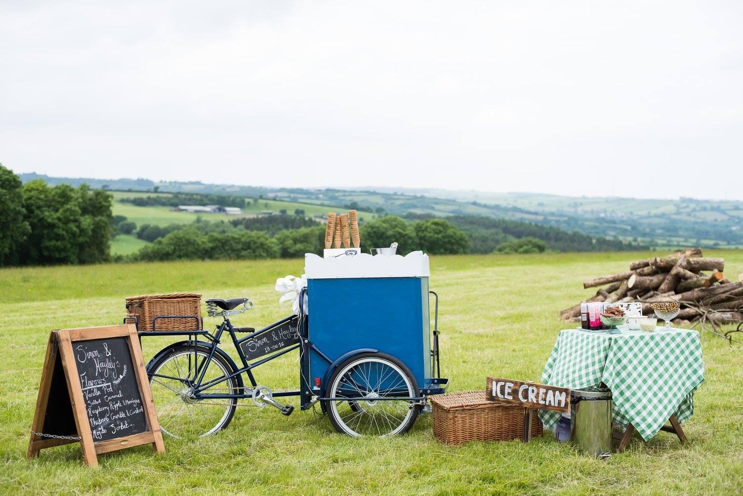 Dorset Field For Hire