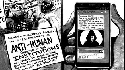 Anti-Human Institutions