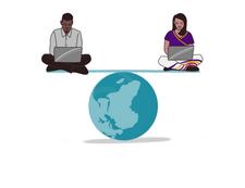Gender Balance / Women In News
