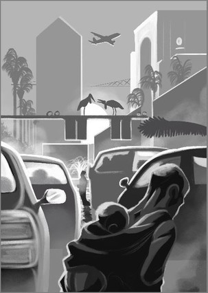 The Grey City