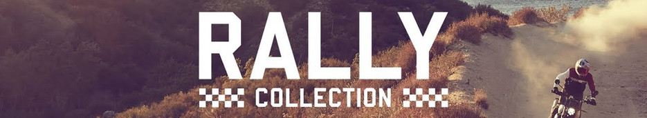 FTR™ 1200 Rally Collection - Indian Motorcycle®