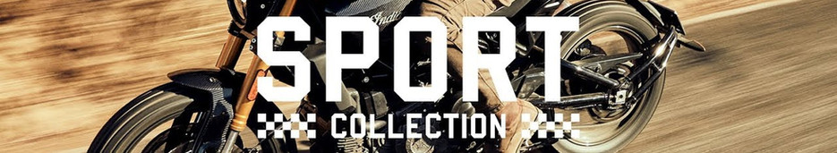 FTR™ 1200 Sport Collection - Indian Motorcycle®