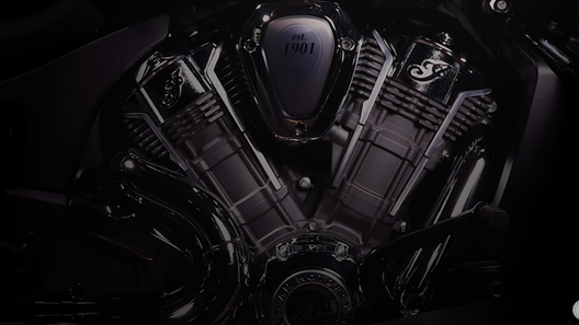 Introducing the PowerPlus Motor - Indian Motorcycle®