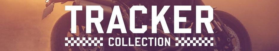 FTR™ 1200 Tracker Collection - Indian Motorcycle®