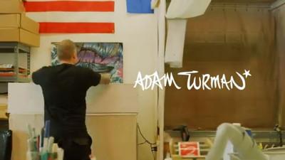 FTR 1200 Artist Series: Adam Turman Profile – Indian Motorcycle®