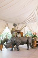 Tent Bar