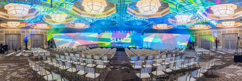 SLM Meeting Set