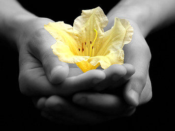 Enduring, Uplifting, Strength & Hope
