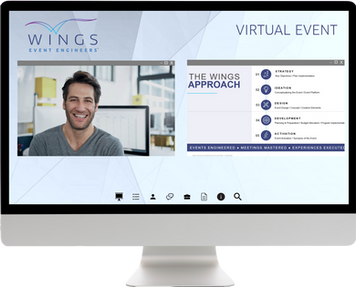 The Countdown is On.  12 Weeks to Your Virtual Event.  Can it be done?