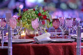Smithsonian Gala Dinner