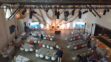 General Session Overhead Look