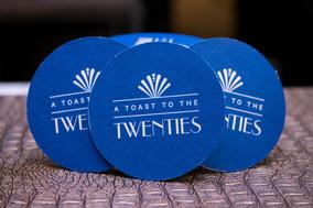 Toast to the Twenties