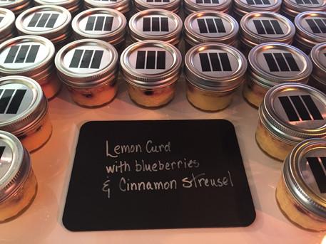 Branded Dessert