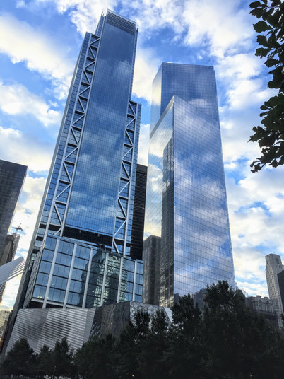 Four World Trade Center
