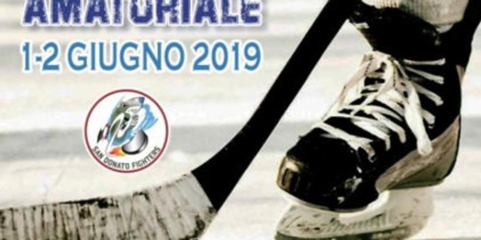 Torneo Internazionale di Hockey