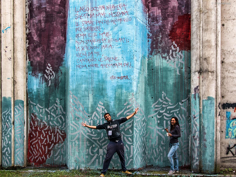 Murales Greppi
