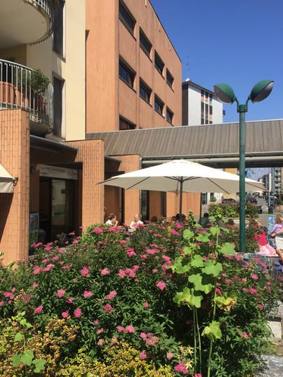Via Roma - Caffè della Pieve