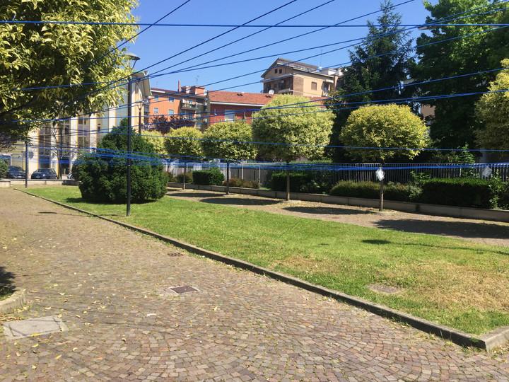 Cascina Roma Piazza
